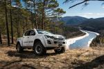 Arctic Trucks Isuzu D-Max AT35 Double Cab 2019 года